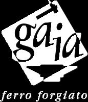 Logo Gaia Ferro Forgiato