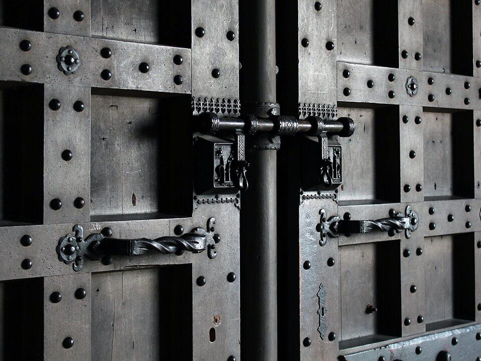Storia del ferro battuto - Wrought iron history