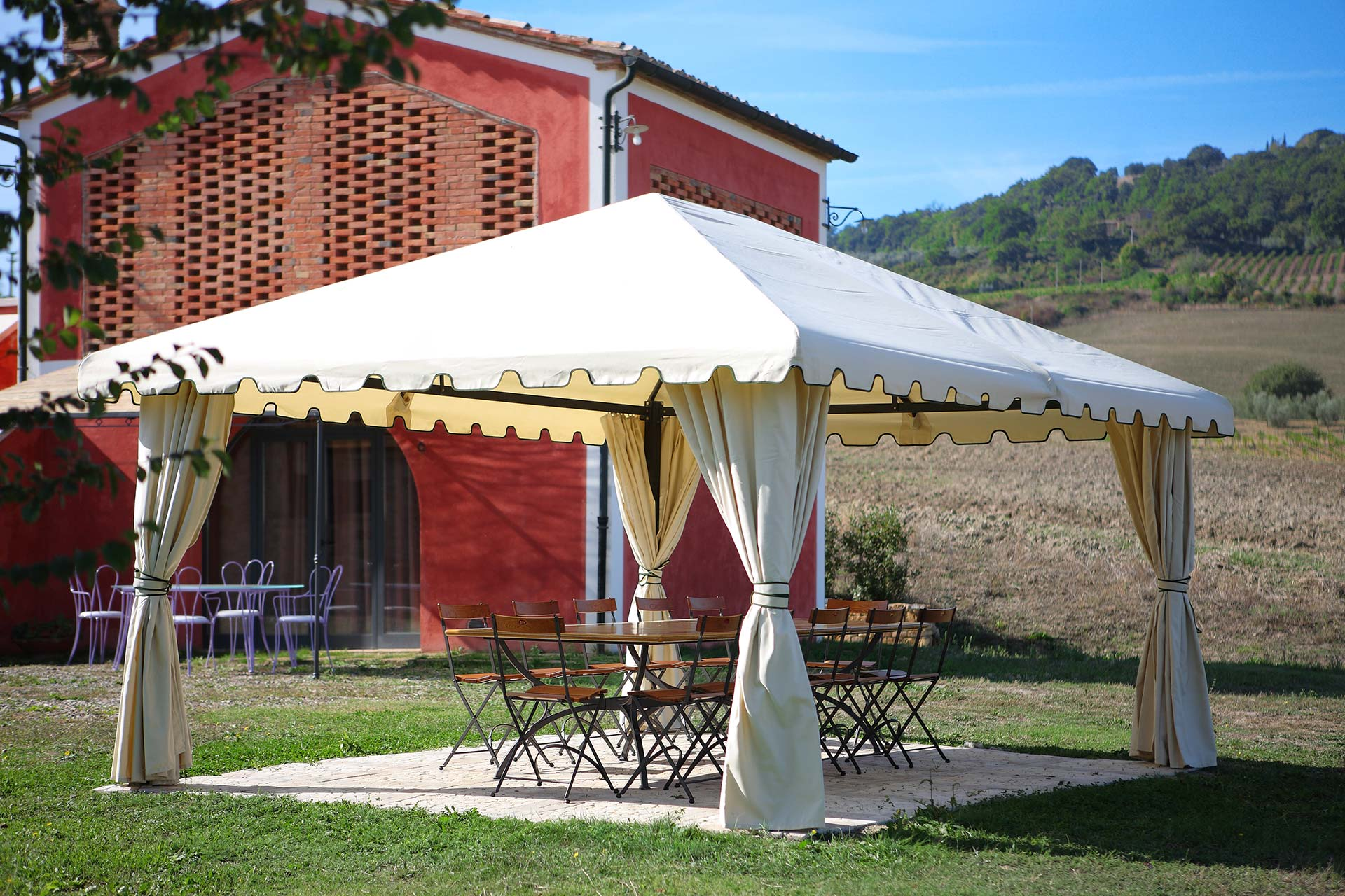 Serra Toscana
