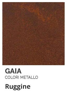Ruggine - Colori Metallo - Gaia Ferro Forgiato