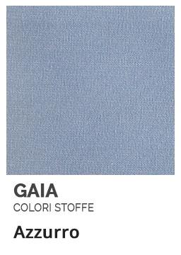 Azzurro - Colori Stoffe- Gaia Ferro Forgiato