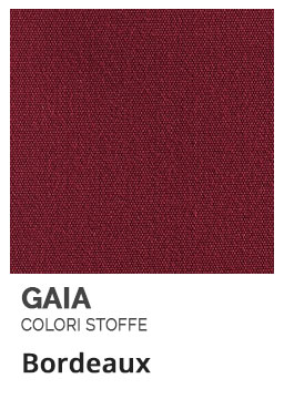 Bordeaux - Colori Stoffe- Gaia Ferro Forgiato