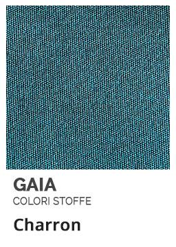 Charron - Colori Stoffe- Gaia Ferro Forgiato