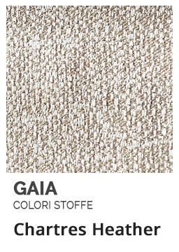 Chartres Heather - Colori Stoffe- Gaia Ferro Forgiato
