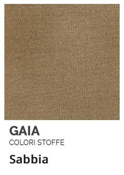 Sabbia - Colori Stoffe- Gaia Ferro Forgiato