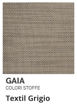 Textil Grigio - Colori Stoffe- Gaia Ferro Forgiato