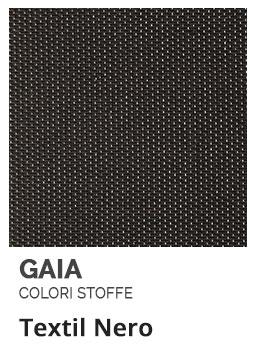 Textil Nero - Colori Stoffe- Gaia Ferro Forgiato