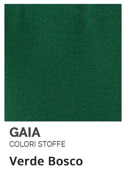 Verde Bosco - Colori Stoffe- Gaia Ferro Forgiato